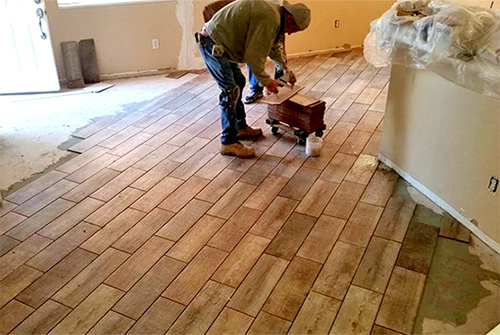 Arizona Flooring Services Llc Tucson Az Contractor